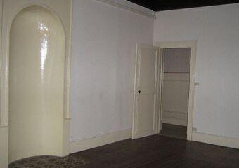 Location Appartement 2 pièces 38m² Toul (54200)