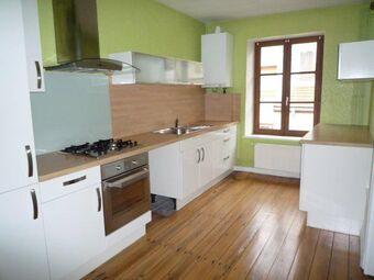 Vente Appartement 5 pièces 83m² Toul (54200) - photo