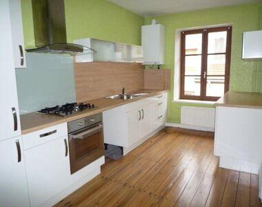 Vente Appartement 5 pièces 83m² TOUL - photo