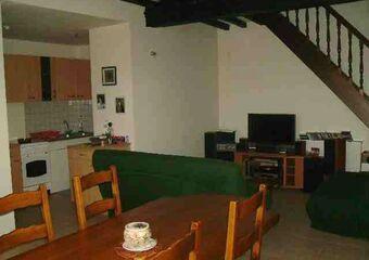 Location Appartement 4 pièces 75m² Toul (54200) - photo