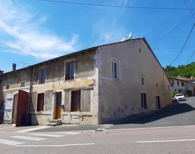 Location Appartement 4 pièces 90m² Pagny-la-Blanche-Côte (55140) - photo