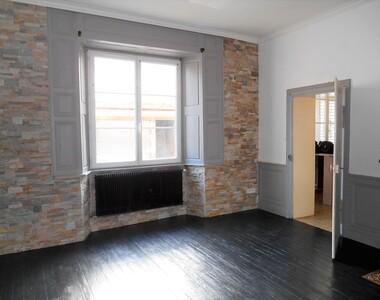 Location Appartement 2 pièces 38m² Toul (54200) - photo