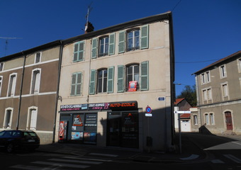 Location Appartement 2 pièces 49m² Toul (54200) - photo