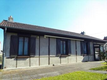 Vente Maison 6 pièces 135m² Toul (54200) - photo