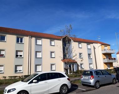 Vente Appartement 3 pièces 55m² TOUL - photo