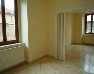 Location Appartement 4 pièces 52m² Toul (54200) - photo