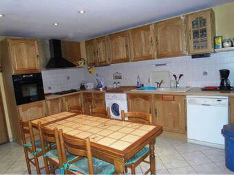 Vente Maison 7 pièces 200m² Bulligny (54113) - photo