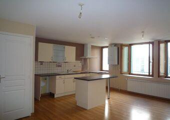Vente Appartement 129m² Toul (54200) - photo