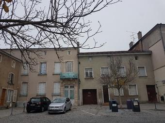 Vente Appartement 5 pièces 100m² Toul (54200) - photo