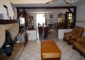 Vente Maison 8 pièces 200m² Écrouves (54200) - photo