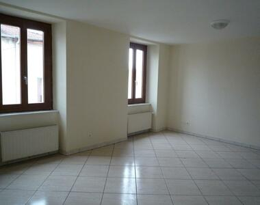 Location Appartement 3 pièces 59m² Toul (54200) - photo