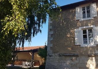 Vente Maison 4 pièces 120m² VANNES-LE-CHATEL - Photo 1