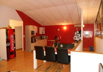 Location Appartement 4 pièces 100m² Bruley (54200) - photo