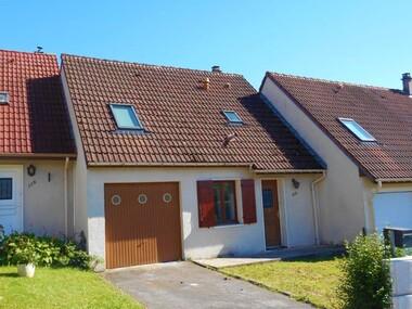 Location Maison 5 pièces 73m² Écrouves (54200) - photo