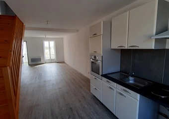 Location Appartement 2 pièces 58m² Dommartin-lès-Toul (54200) - Photo 1