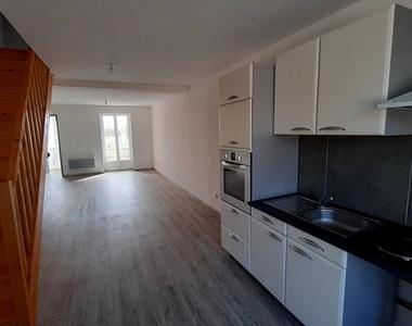 Location Appartement 2 pièces 58m² Dommartin-lès-Toul (54200) - photo