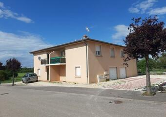 Vente Immeuble 250m² BARISEY-AU-PLAIN - photo