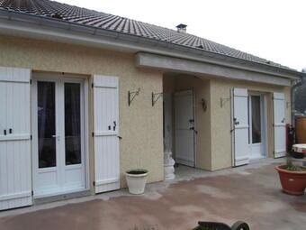 Vente Maison 5 pièces 85m² Châtenois (88170) - photo