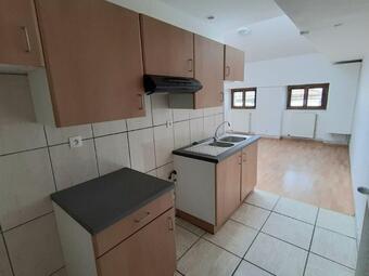 Location Appartement 2 pièces 34m² Toul (54200) - photo