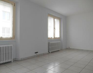 Location Appartement 2 pièces 43m² Toul (54200) - photo