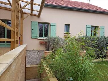 Vente Maison 7 pièces 130m² Toul (54200) - photo