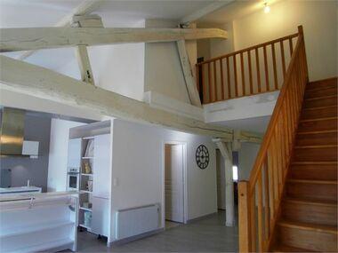 Vente Appartement 5 pièces 125m² Toul (54200) - photo