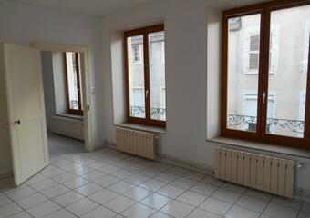 Location Appartement 5 pièces 105m² Toul (54200) - Photo 1
