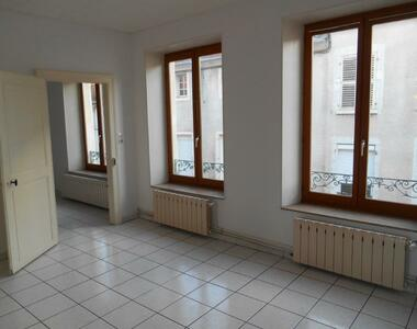 Location Appartement 5 pièces 105m² Toul (54200) - photo
