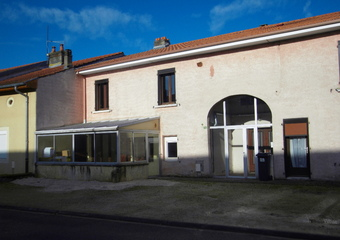 Location Appartement 4 pièces 82m² Barisey-au-Plain (54170) - Photo 1