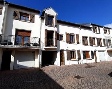 Location Maison 6 pièces 121m² Toul (54200) - photo