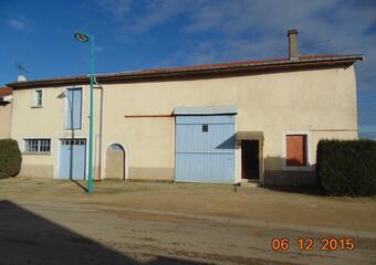 Vente Maison 5 pièces 350m² Barisey-au-Plain (54170) - Photo 1