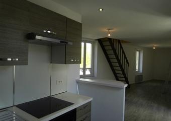 Location Appartement 4 pièces 78m² Toul (54200) - Photo 1