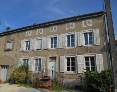 Location Appartement 2 pièces 50m² Choloy-Ménillot (54200) - photo