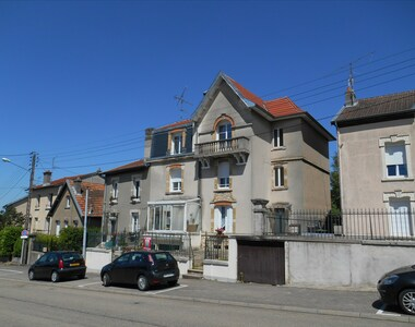 Location Appartement 4 pièces 84m² Toul (54200) - photo