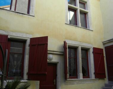 Vente Immeuble 190m² TOUL - photo