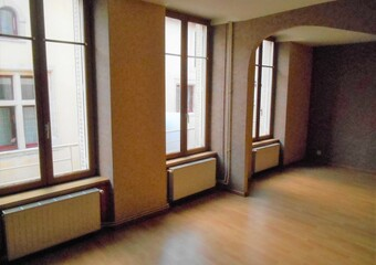 Location Appartement 4 pièces 73m² Toul (54200) - Photo 1