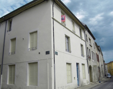 Location Appartement 2 pièces 38m² Toul (54200) - photo