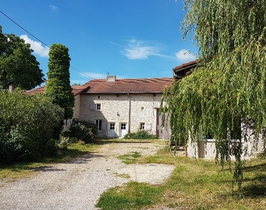 Vente Maison 15 pièces 1 000m² BERNECOURT - photo