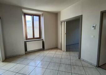 Location Appartement 4 pièces 52m² Toul (54200) - photo