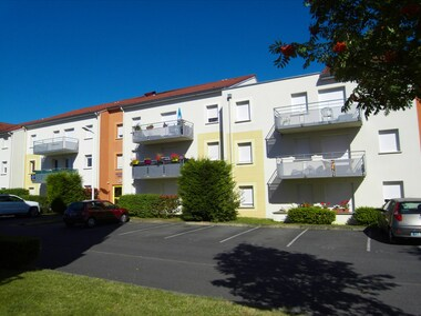 Vente Appartement 3 pièces 51m² Toul (54200) - photo