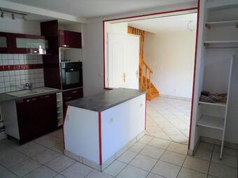 Location Maison 3 pièces 53m² Foug (54570) - photo