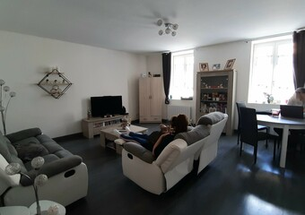 Location Appartement 4 pièces 95m² Toul (54200)