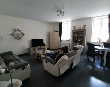 Location Appartement 4 pièces 95m² Toul (54200) - photo