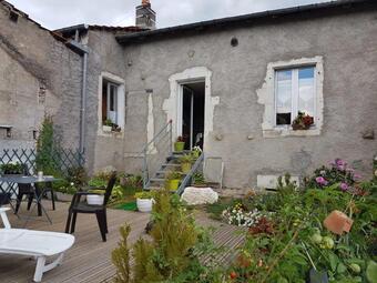 Vente Maison 5 pièces 80m² Blénod-lès-Toul (54113) - Photo 1