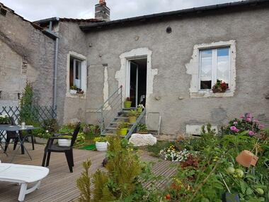 Vente Maison 5 pièces 80m² Blénod-lès-Toul (54113) - photo