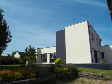 Vente Maison 6 pièces 150m² Toul (54200) - photo