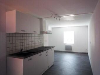 Location Appartement 2 pièces 28m² Toul (54200) - Photo 1