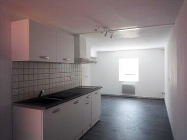 Location Appartement 2 pièces 28m² Toul (54200) - photo