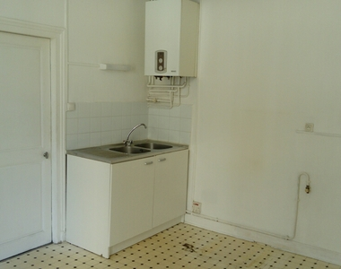 Location Appartement 2 pièces 51m² Toul (54200) - photo