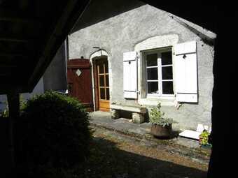 Vente Maison 6 pièces 170m² Saulxures-lès-Vannes (54170) - photo